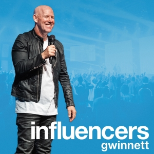 Influencers Church with Pastor Ashley Evans