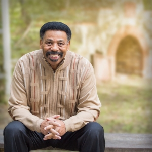 Tony Evans - The Alternative