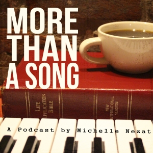 More Than a Song - Michelle Nezat